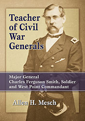 Book_Cover_Teacher_of_Civil_War_Generals