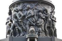 Confederate_Monument_-_E_frieze_-_Arlington_National_Cemetery_-_2011