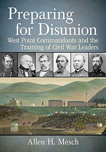 Cover_Preparing_for_Disunion